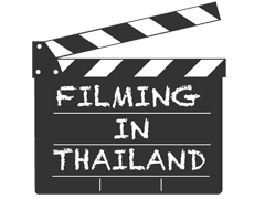 Film in Thai locations