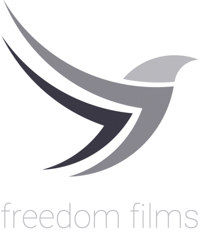 Freedom Films logo